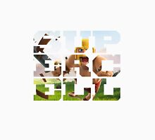 supercell logo barbarian Unisex T-Shirt