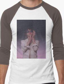 MGMT Clapping Men's Baseball ¾ T-Shirt