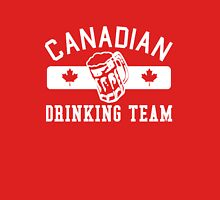 Canadian Drinking Unisex T-Shirt