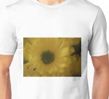 Just One Yellow Daisy Unisex T-Shirt