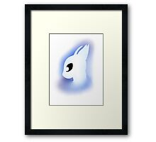 Ori and the Blind Forest - Ori Framed Print