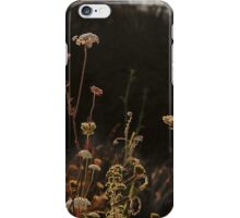 Weeded bliss iPhone Case/Skin