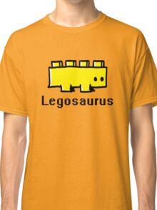 Fear the legosaurus Classic T-Shirt