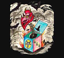 Devil In The Box Unisex T-Shirt