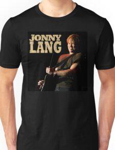JONNY LANG Unisex T-Shirt