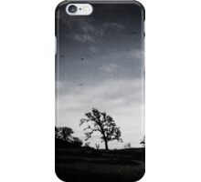 Hills iPhone Case/Skin