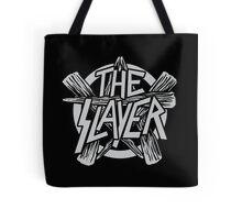 The Slayer Tote Bag
