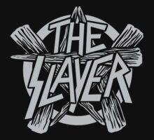 The Slayer Kids Tee