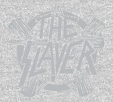 The Slayer One Piece - Long Sleeve