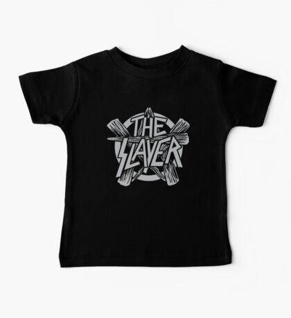 The Slayer Baby Tee