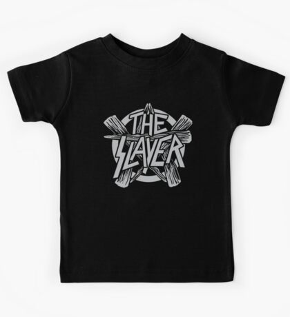 The Slayer Kids Tee