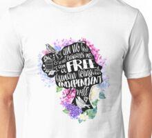 Jane Eyre - No Bird Unisex T-Shirt