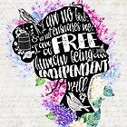Jane Eyre - No Bird by eviebookish