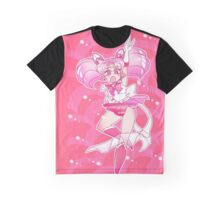 Girl with a Sweet Tooth! Graphic T-Shirt