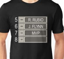 Mistakes - MVP Unisex T-Shirt