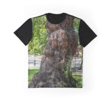 Knobby Trunk Graphic T-Shirt
