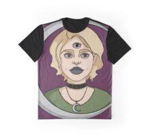 Lunar Graphic T-Shirt
