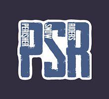 PSR logo Hoodie