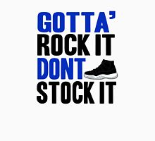 Gotta Rock It - Space Jam 11 Unisex T-Shirt