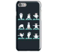 Yogi Bears iPhone Case/Skin