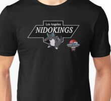 Los Angeles Nidokings - March Madness Edition Unisex T-Shirt