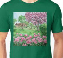 Peonies Season  Unisex T-Shirt