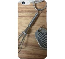 Culinary Love iPhone Case/Skin