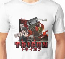 Vash and Nicholas  Unisex T-Shirt