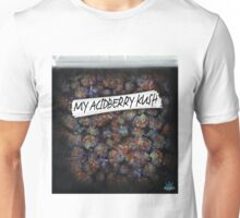 Weed bag acidberry kush Unisex T-Shirt