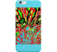 Eye-Pleasing Fireworks iPhone Case/Skin