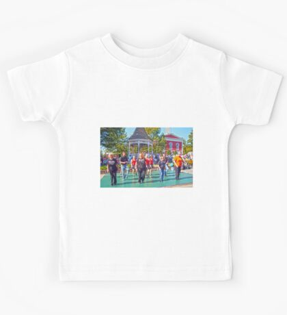 Hometown Fun Kids Tee