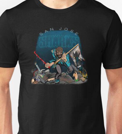 San Jose Trooper Unisex T-Shirt