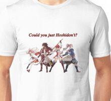 Could You Hoshidon't? Unisex T-Shirt