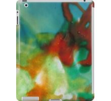 Stickiest Most Beautiful Mess iPad Case/Skin