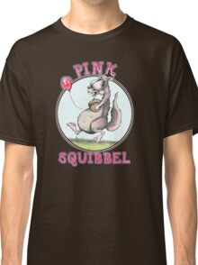 The Pink Squirrel Classic T-Shirt