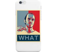 trevor philips iPhone Case/Skin