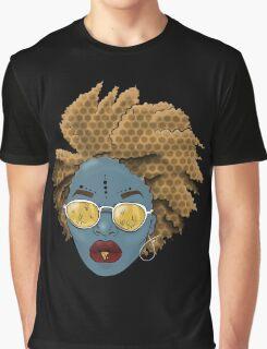 We Golden Graphic T-Shirt