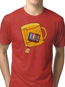 TeaV Tri-blend T-Shirt