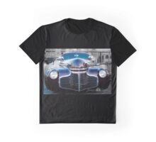 Deep Purple Chevy Graphic T-Shirt