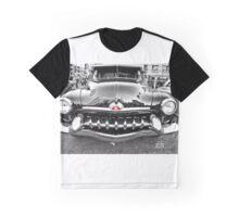 Mercury B&W Graphic T-Shirt