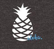 Pineapple Aloha Unisex T-Shirt