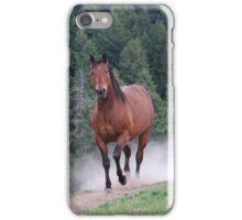 Sir Conan - Rescue Horse iPhone Case/Skin