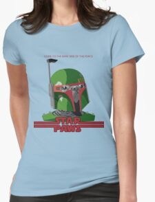 Dogga Fett - Classic Womens Fitted T-Shirt