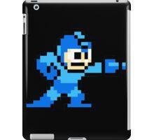 Mega Man Game 8-Bits iPad Case/Skin