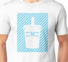 Vanilla Milkshake Brings the Boys Unisex T-Shirt