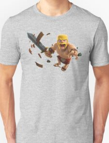 Clash Barbarian Two T-Shirt