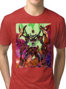 Gurren Lagann  Tri-blend T-Shirt