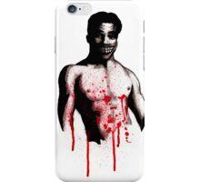 Bloody Mott Clown iPhone Case/Skin