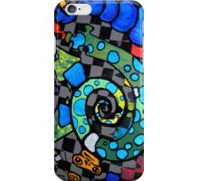 spleen dream two be iPhone Case/Skin