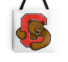 men's college basketball Tote Bag